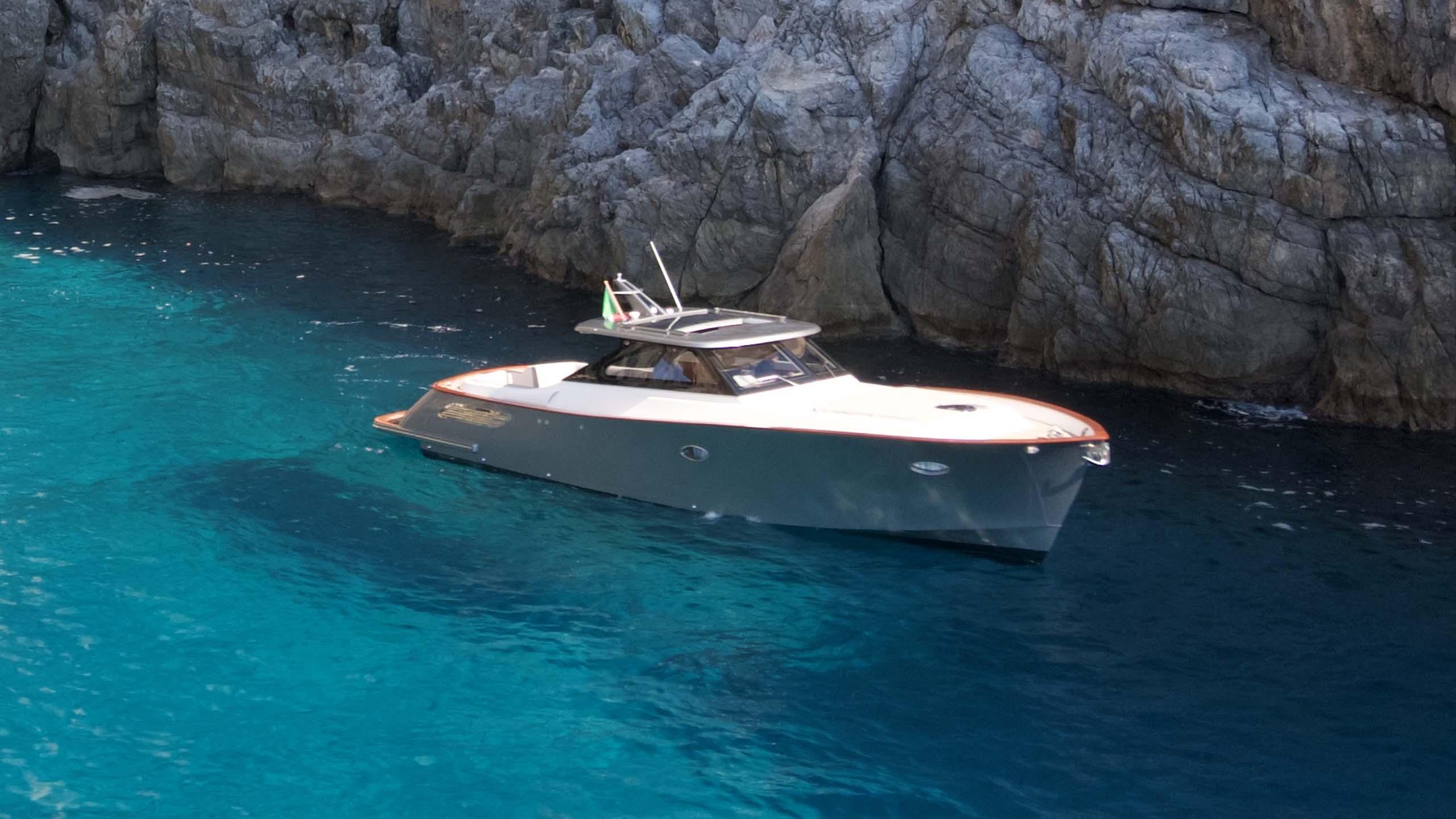 Gagliotta - Sieckmann Yachts