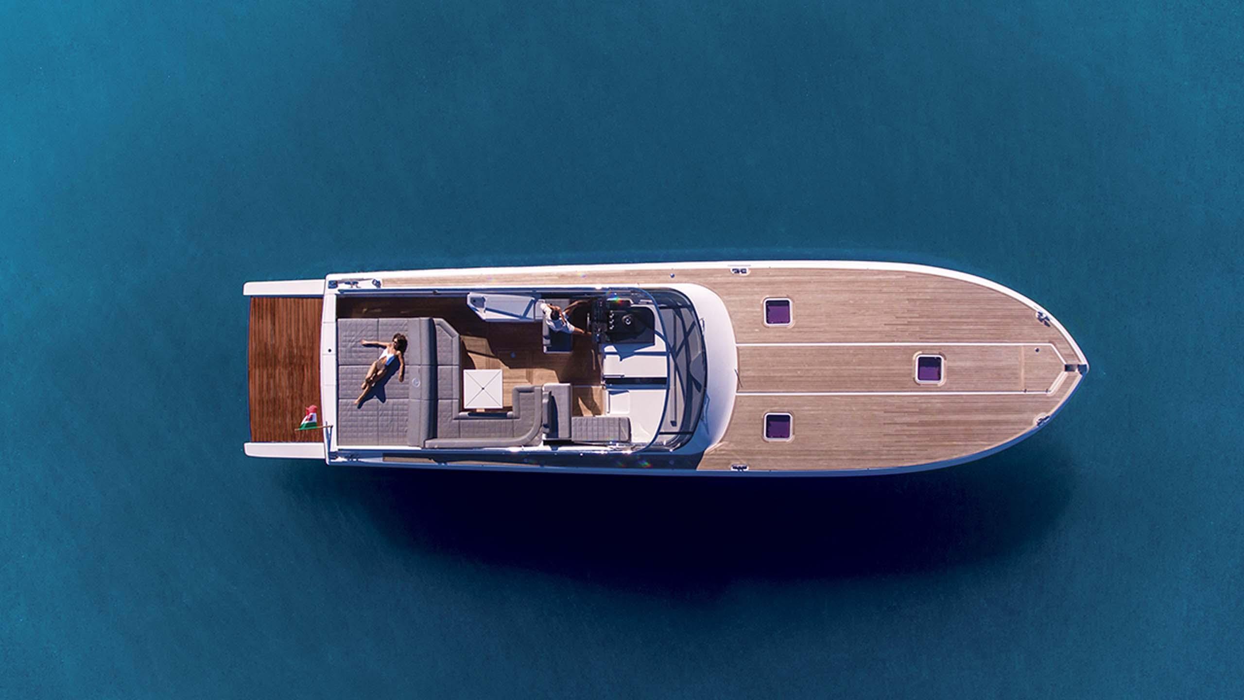 Itama - Sieckmann Yachts