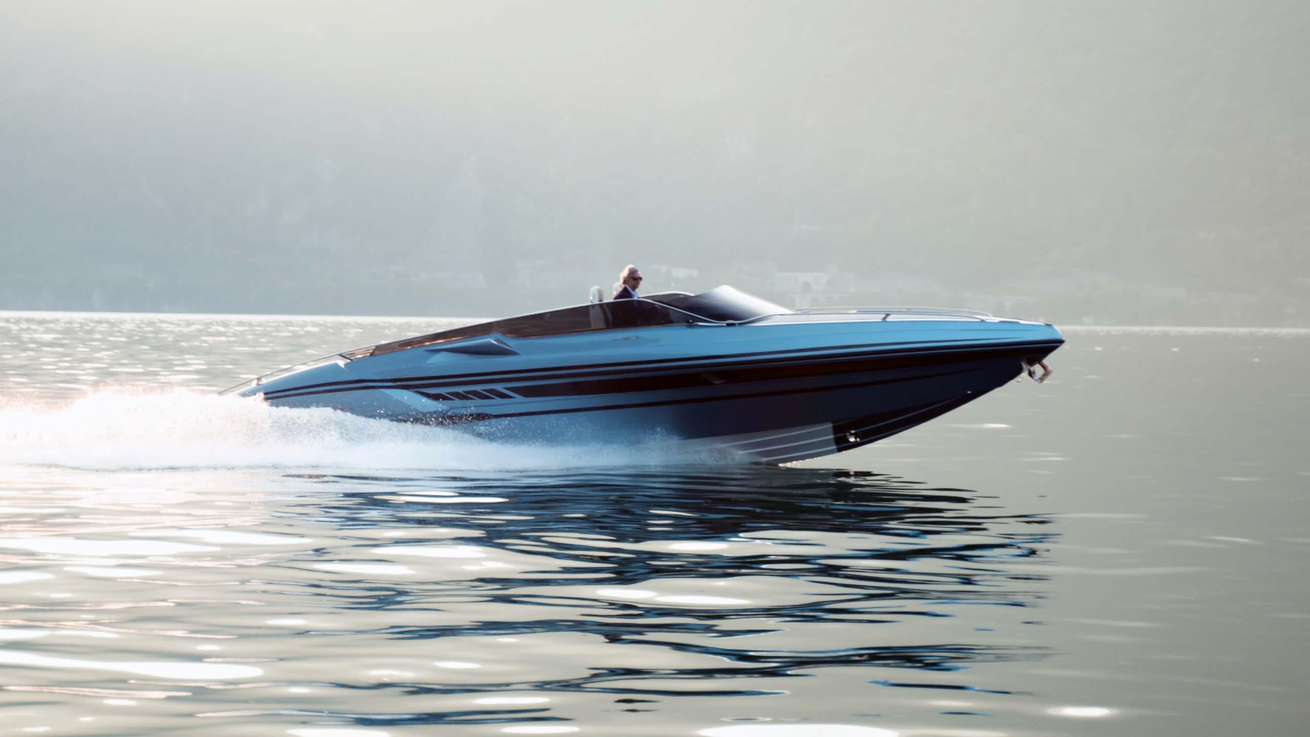 Mostes - Sieckmann Yachts