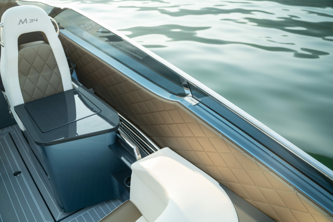 Mostes 34 - Sieckmann Yachts