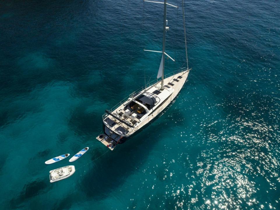 Jeanneau 'THEA' - Sieckmann Yachts