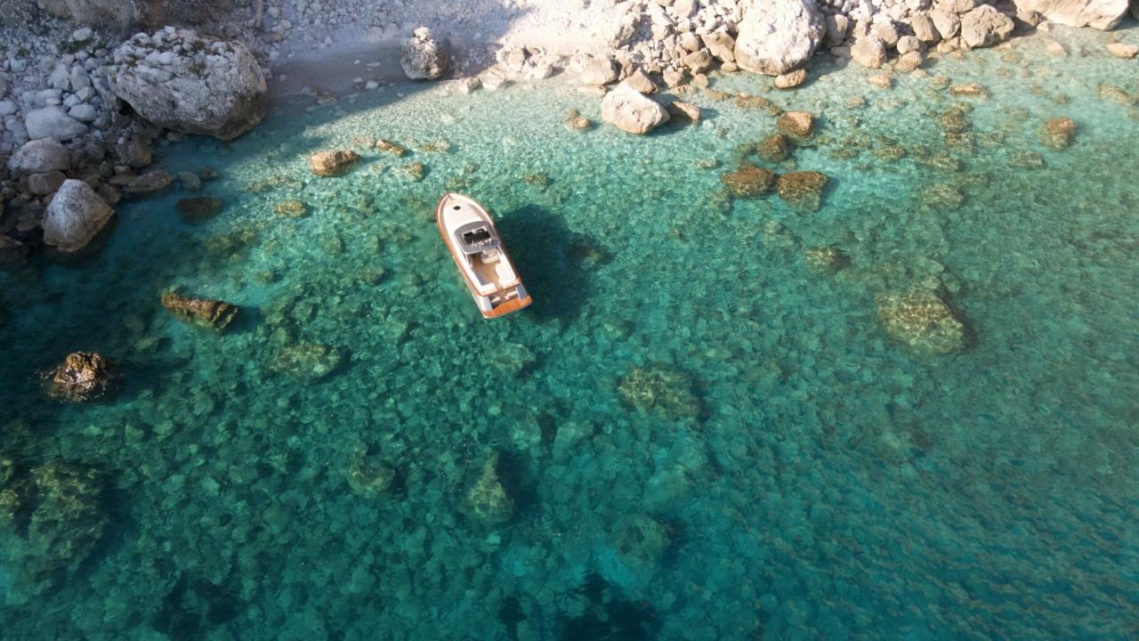 Gagliotta Lobster 35 - Sieckmann Yachts