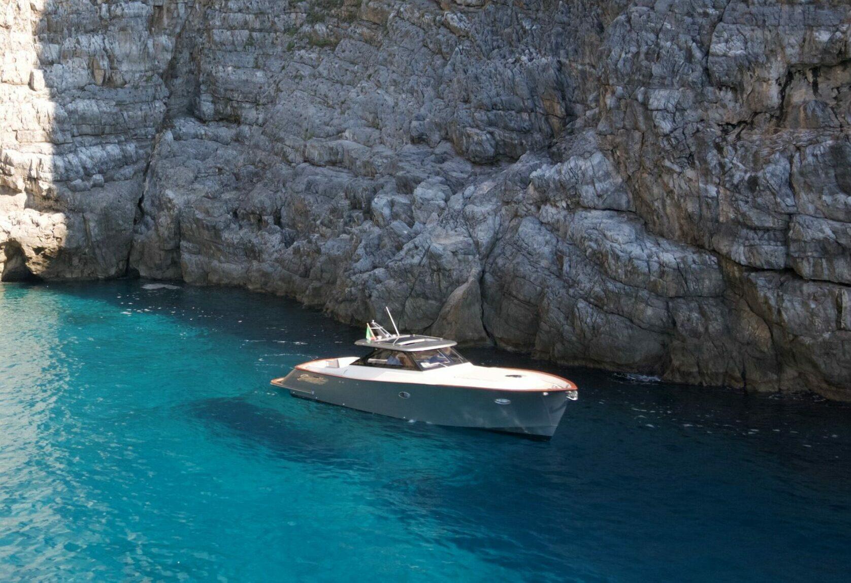 Our Newcomer: Gagliotta EN - Sieckmann Yachts