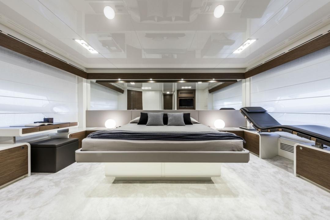 Itama 75 - Sieckmann Yachts
