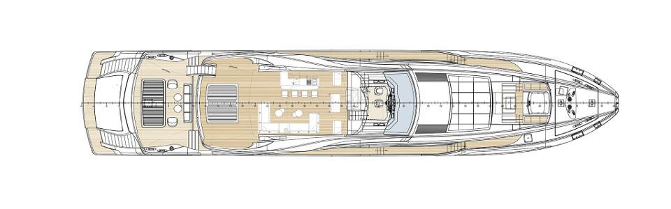 Pershing 140 - Sieckmann Yachts