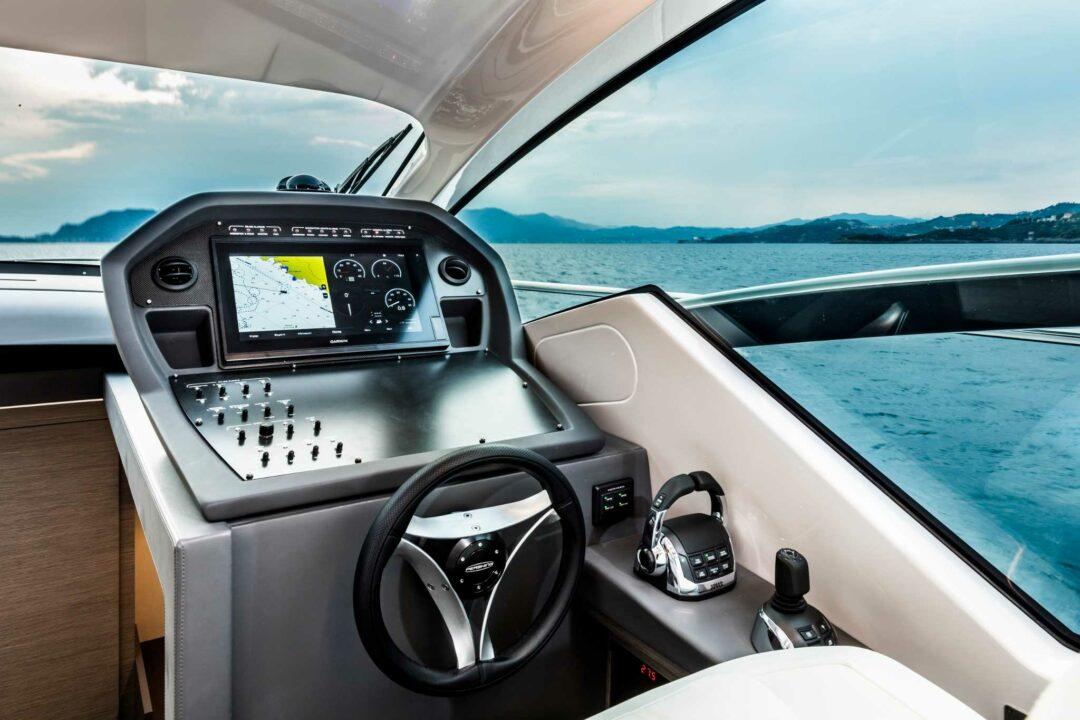 Pershing 5X - Sieckmann Yachts