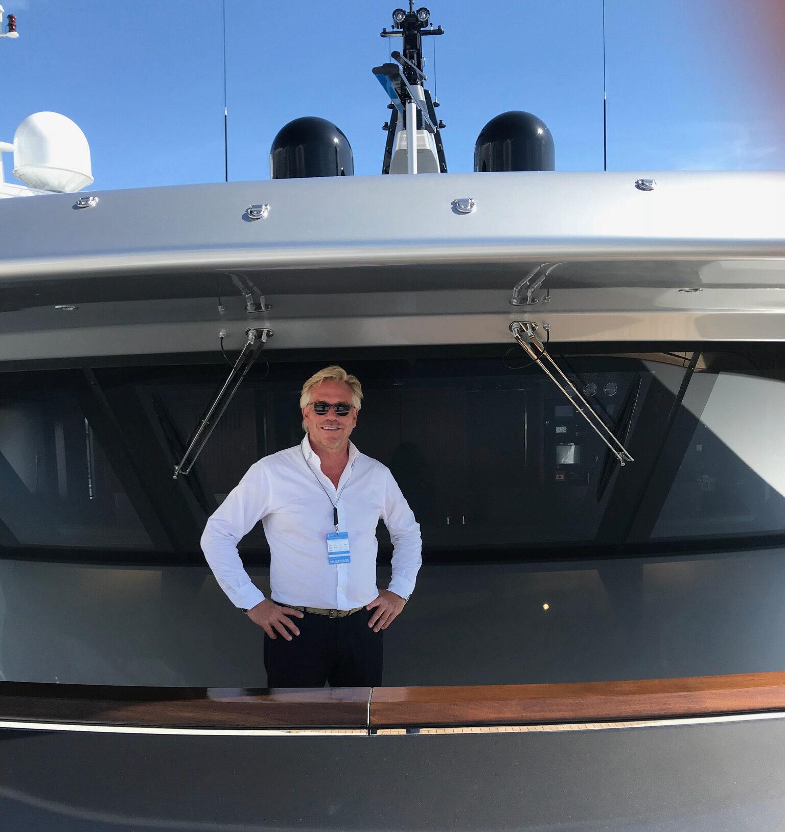 Interview Boote Exclusiv - Sieckmann Yachts