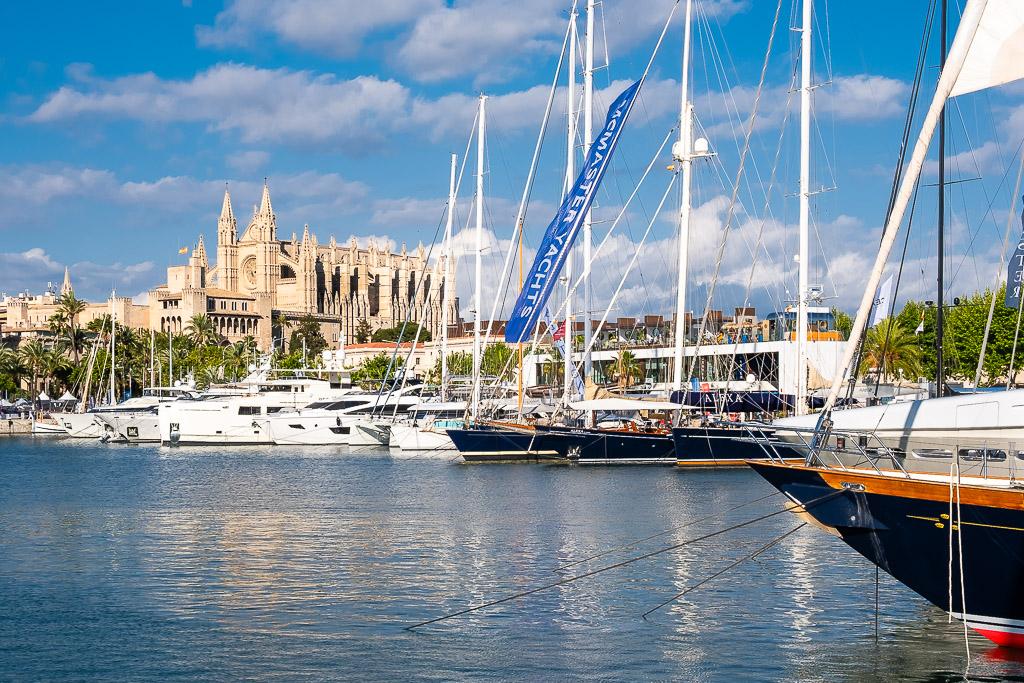 The Palma Superyacht Show ends - a full success - Sieckmann Yachts