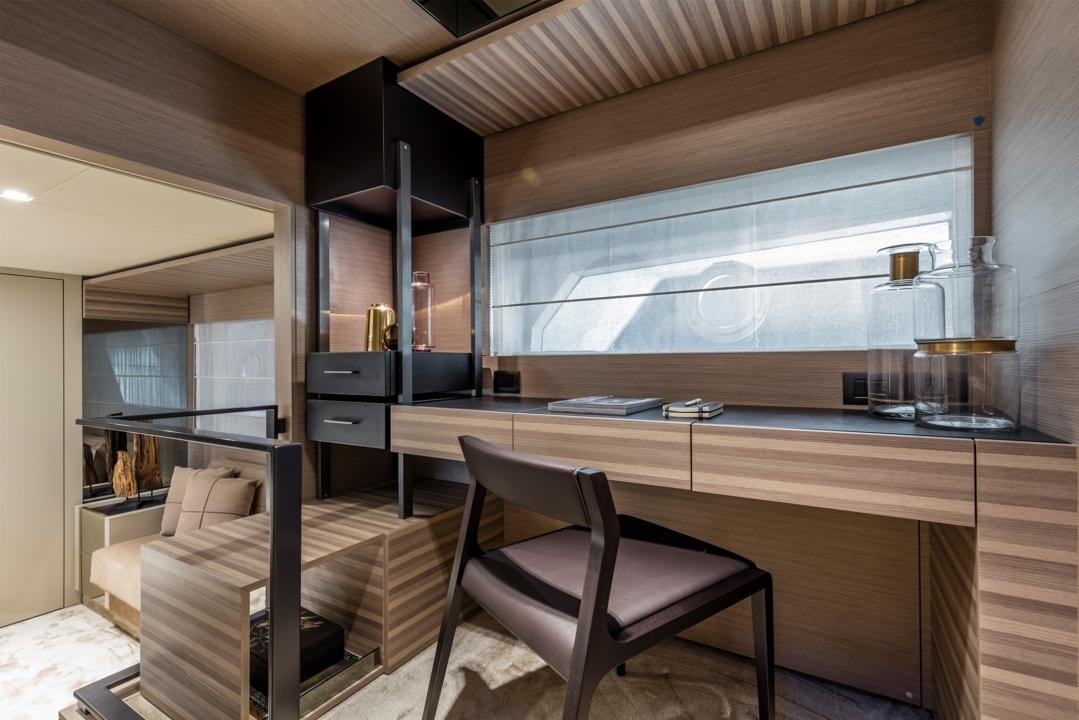 Ferretti Yachts 670 - Sieckmann Yachts