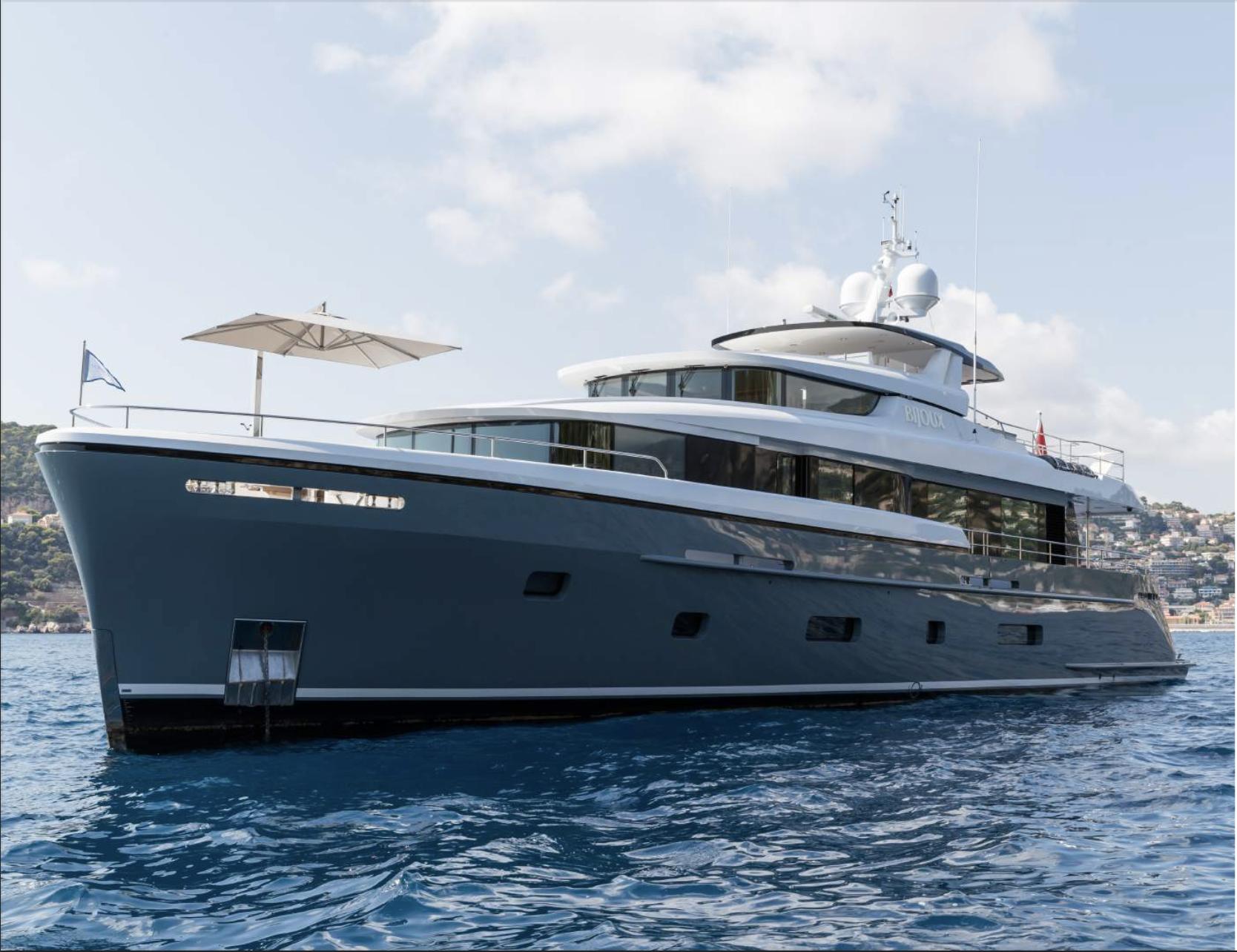 Moonen Yachts Matica - Sieckmann Yachts